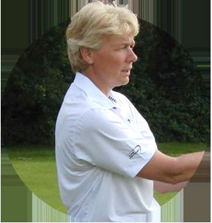 Sarah Bennett Golfing Coach